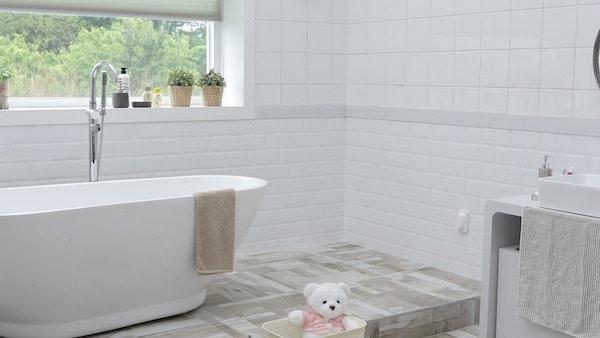 10 tips voor een duurzame badkamer : duurzaamnieuws