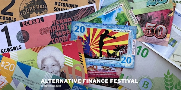 aff alternative finance festival