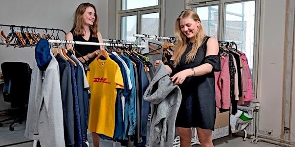 tweedehands kleding united wardrobe