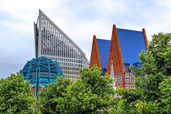 Haagse bedrijven gaan voor energieneutraal
