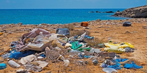 Microplastics to be EU environmental policy disaster