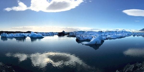 IJskap op Groenland smelt veel sneller dan verwacht