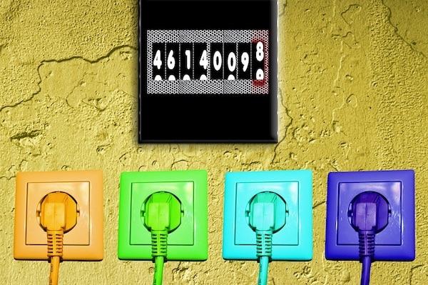 Opnieuw recordaantal overstappers van energieleverancier