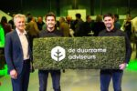 MVO Consultants en De CO2 Adviseurs samen verder als De Duurzame Adviseurs