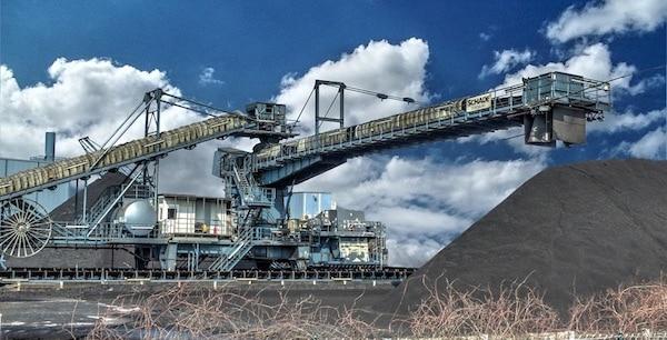 Steenkoolstop levert economie netto voordeel op