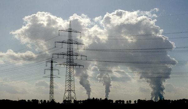 CO2-rechten zijn mooi, maar het ETS systeem is lek