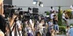 Journalisten jagen samen op verantwoordelijken klimaatverandering