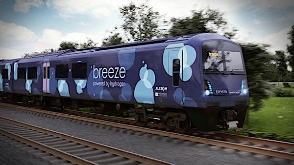 waterstoftrein alstom breeze
