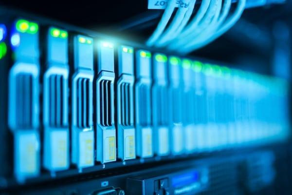 Duurzame hosting: hoe gaat dat in z'n werk?