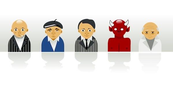 Fabulous Geloof het of niet, de duivel bestaat echt : Duurzaamnieuws @FS73
