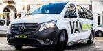Test met autodelen voor personenbusjes