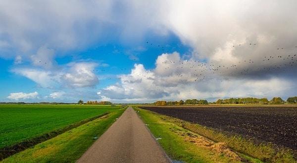 Europees landbouwgeld zou naar kringlooplandbouw moeten gaan