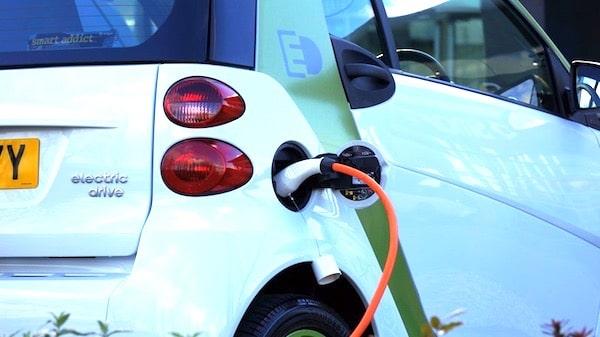 Elektrische auto kan klimaatcrisis niet keren