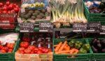 Supermarkten doen test met groenten zonder plastic