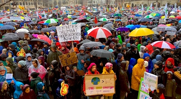 Klimaatplan haalt doelen niet