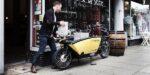 Elektrische buurtbakfiets wint Europese prijs voor mobiliteit