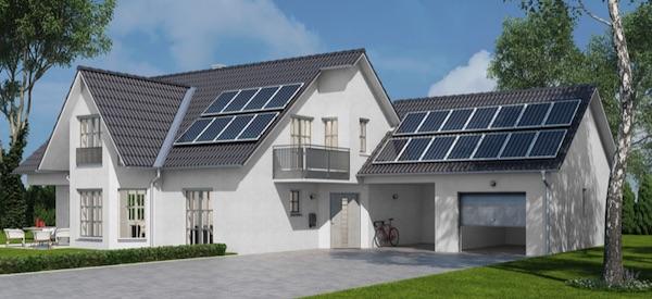 16 procent meer hernieuwbare energie in 2019