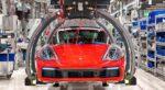 Porsche ook snel in reduceren CO2 uitstoot