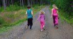The Daily Mile maakt kinderen gelukkiger