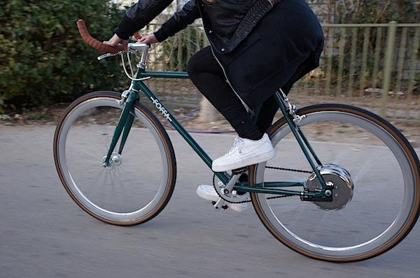 Elektrische fiets op afbetaling? Een lening is voordeliger