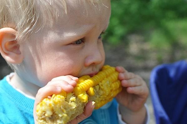 veganistisch dieet kinderen