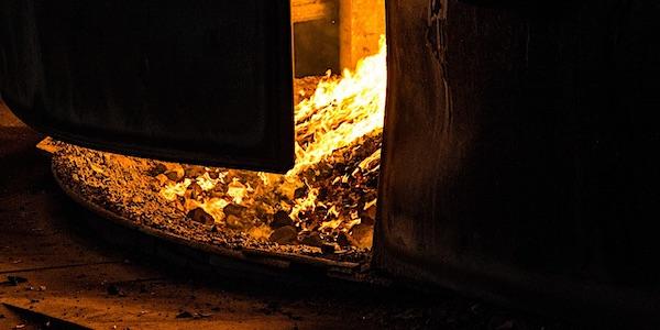 Vattenfall/Nuon wil biomassacentraleDiemen toch doordrukken