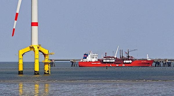 LNG vervuilt veel meer dan werd aangenomen, of toch niet?