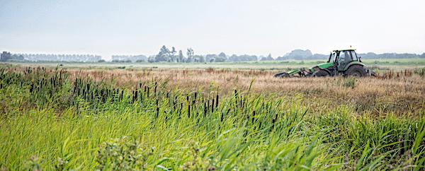 Meer geld voor duurzame landbouw en bosbehoud