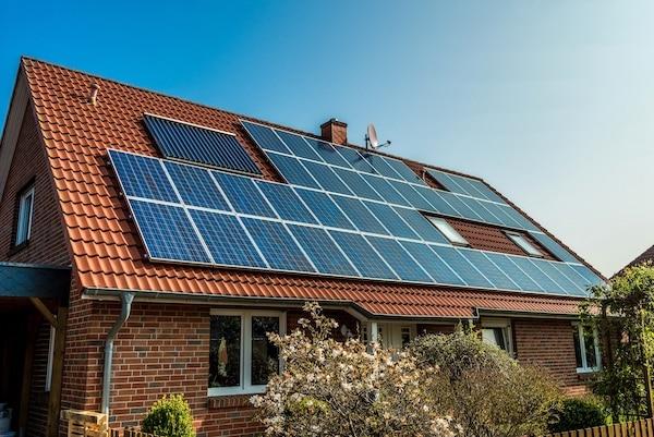 zonnepanelen hypotheek