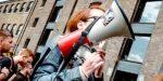 Zuid-Amerika is levensgevaarlijk voor milieuactivisten