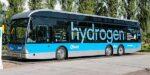 Tankstation en 20 waterstofbussen voorGroningen en Drenthe