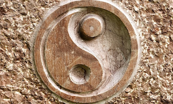 yin en yang