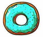 De evenementenbranche in een donut