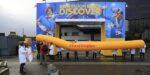 Shell teruggefloten om misleidende reclame voor kinderen