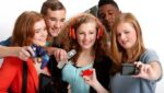 Jongeren praten graag maar doen weinig aan klimaatverandering