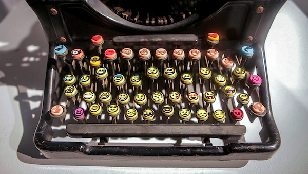 tegenlicht emoji