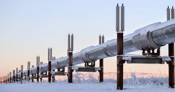 Goldman Sachs wordt duurzamer en stopt met financieren Noordpool boringen