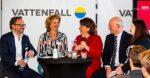 Industrietop tekent voor concrete klimaatmaatregelen