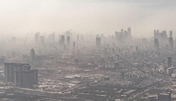 Vervuilde lucht maakt coronavirus dodelijker