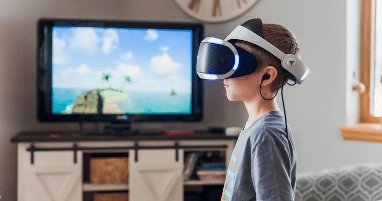 virtuele uitstapjes