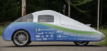 Eco-Runner Team Delft wint de Hydrogen Endurance Race 2020