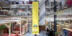 Kringloopwinkels doen meer met minder mensen