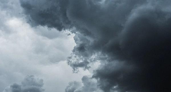 wolken, regen en sneeuw maken met geo-engineering