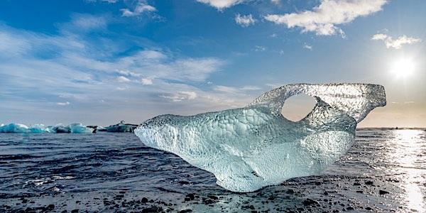ijsberg ijstijden