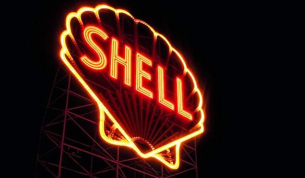 shell reclame