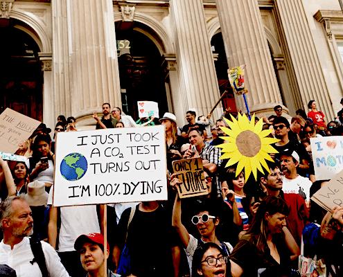 klimaattop usa