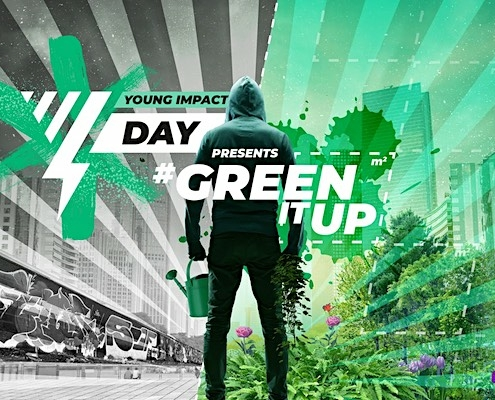 young impact day