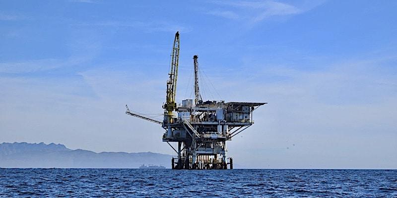 carbon lock-in olieproductie