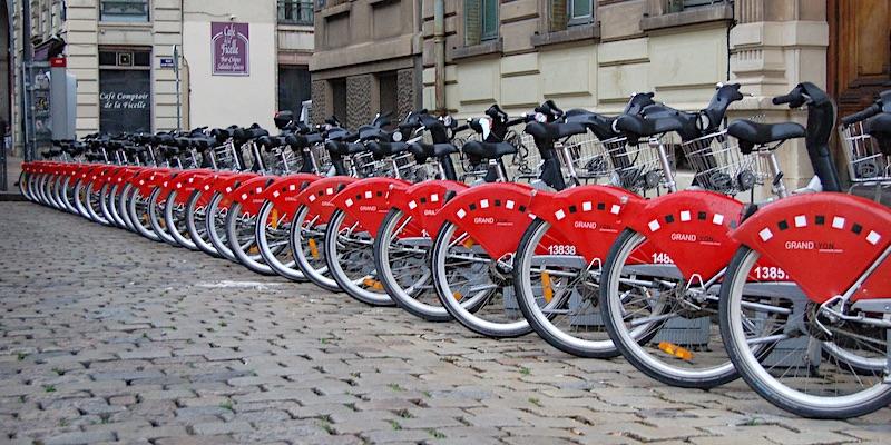 fietsdelen