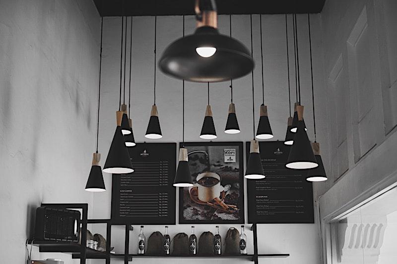 trends in hanglampen